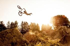 Red Bull Illume - milujem akčnú športovú fotografiu
