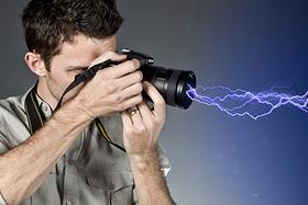 Koľko energie do fotografovania vložíte, toľko sa vám vo fotografii vráti