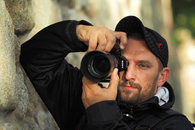 Očami fotografa