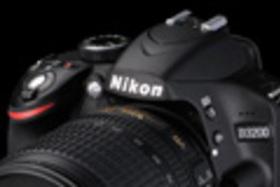 Nový Nikon D3200 a objektív AF-S 28/1,8G