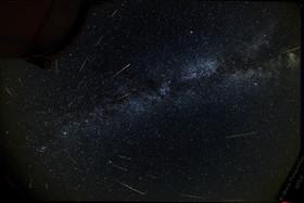 Meteorický roj Perzeíd 2015 - vyhodnotenie minisúťaže