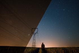 Fotky nočnej oblohy: 7 úprav (+ 1 navyše), ktoré im dodajú šmrnc