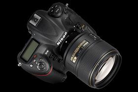 Nikon AF-S NIKKOR 105/1,4E ED
