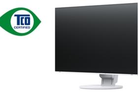 EIZO splňuje požadavky normy TCO Certified Generation 8