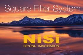 Zásuvné filtre NiSi v praxi I. - 100 mm Starter Kit