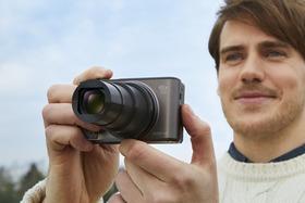 Zaznamenajte svoje dobrodružstvá s novým kompaktným superzoomom Canon PowerShot SX730 HS