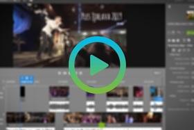 Vylepšená úprava videí v ZPS X: strihajte ako profík ľahko a rýchlo