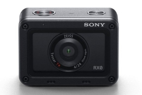 CES 2018 - Sony RX0
