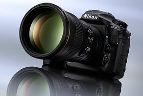 Nikon D500 - konečne sme sa dočkali