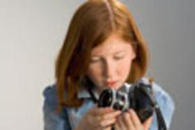 Ako naučiť dieťa fotografovať
