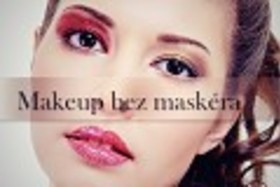 Make-up bez maskéra