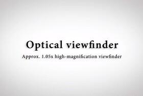 [PENTAX K-3 Mark III Technologies] Optical viewfinder