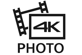 Panasonic 4K/6K PHOTO