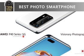 Séria Huawei P40 získala prestížne ocenenie TIPA za najlepšie foto smartfóny