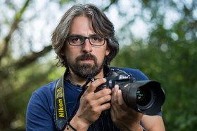 Fotograf Tomáš Hulík držiteľom Ceny primátora Bratislavy 2018
