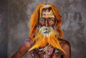 Fototéma: Steve McCurry - 150 portrétov