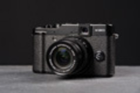Fujifilm X20 - slušný upgrade