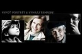 PORTRÉT - fotografická súťaž s Tamronom