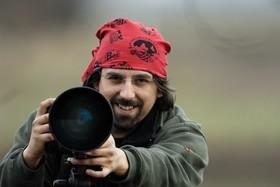 Wildlife fotograf Tomáš Hulík: Neriešim, aká technika je najlepšia – je to tá, ktorú máte práve v rukách