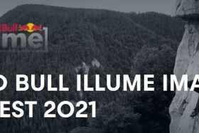 Red Bull Illume Image Quest 2021