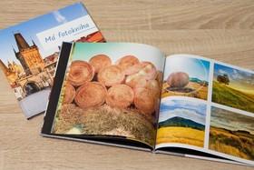 Ako vytvoriť vlastnú fotoknihu