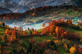 Tip na fotovýlet: Transylvánia