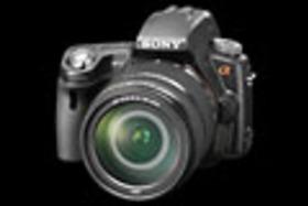 Sony SLT-A55