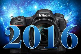 Fototechnika v roku 2016