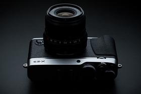 Fujifilm X-E3 - generačné vylepšenie