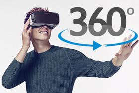 Ako na 360° sférické panorámy