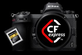 CFexpress - nové profesionálne karty