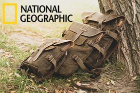 National Geographic Africa NG A469, NG A5280 a NG 4567