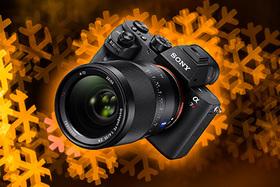 Vianočné tipy II. - CSC fotoaparáty