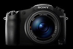Sony CyberShot  RX10 II - pekelne drahý upgrade