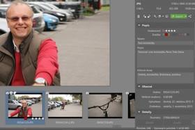 Katalóg v programe ZPS18 = rýchle vyhľadanie fotiek
