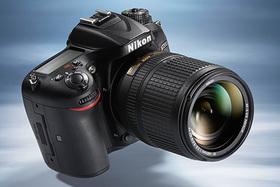 Nikon D7200, vylepšenie výborného