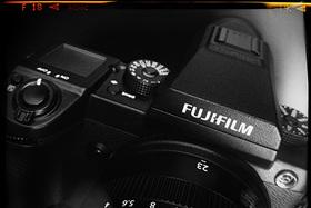 FUJINON GF23mmF4 R LM WR