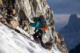 Outdoorový expedičný batoh Lowepro Powder BP 500 AW