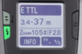 Metz mecablitz 52 AF-1 Digital