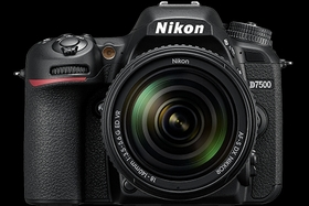 Nikon zlepšuje mikroprogramové vybavenie desiatich fotoaparátov