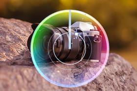 Olympus Colour Creator a farby jesene