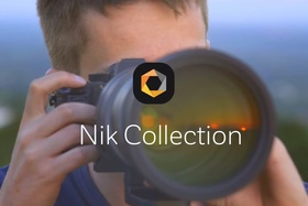 Nik Collection, The creative photo-editing software designed by