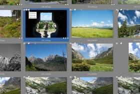 Ako na triedenie fotografií? Pomôžu vám kľúčové slová