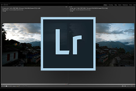 Adobe Lightroom CC - dozreté v archíve