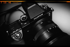 FUJINON GF110mm F2 R LM WR