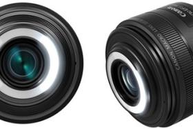 Canon uvádza objektív EF-S 35mm f/2.8 Macro IS STM pre krištáľovo čisté makrosnímky