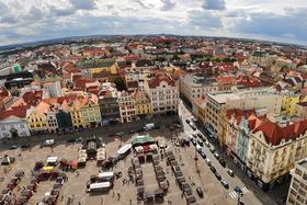Oslavy výročia vzniku republiky v Plzenskom kraji patria k najväčším v Česku