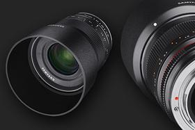 Samyang 35mm F1.2 ED AS UMC CS