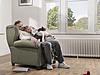 Jeffrey Vanhoutte; Electrabel / Comfort  Agency : Ogilvy Client : Electrabel