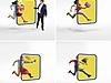 Jeffrey Vanhoutte; Agency - Emakina Client - Actiris.jpg
